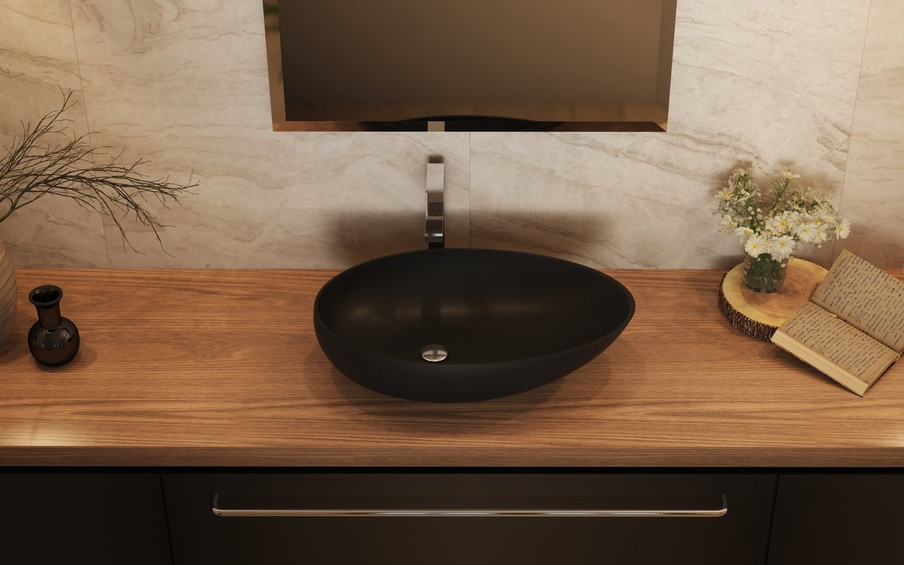 Aquatica Spoon 2 Blck Stone Vessel Sink 02 (web)