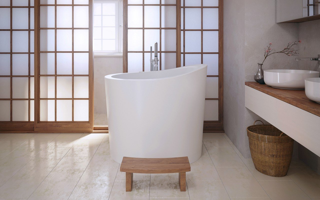 Aquatica true ofuro mini tranquility heating freestanding stone japanese bathtub international 02 (web)