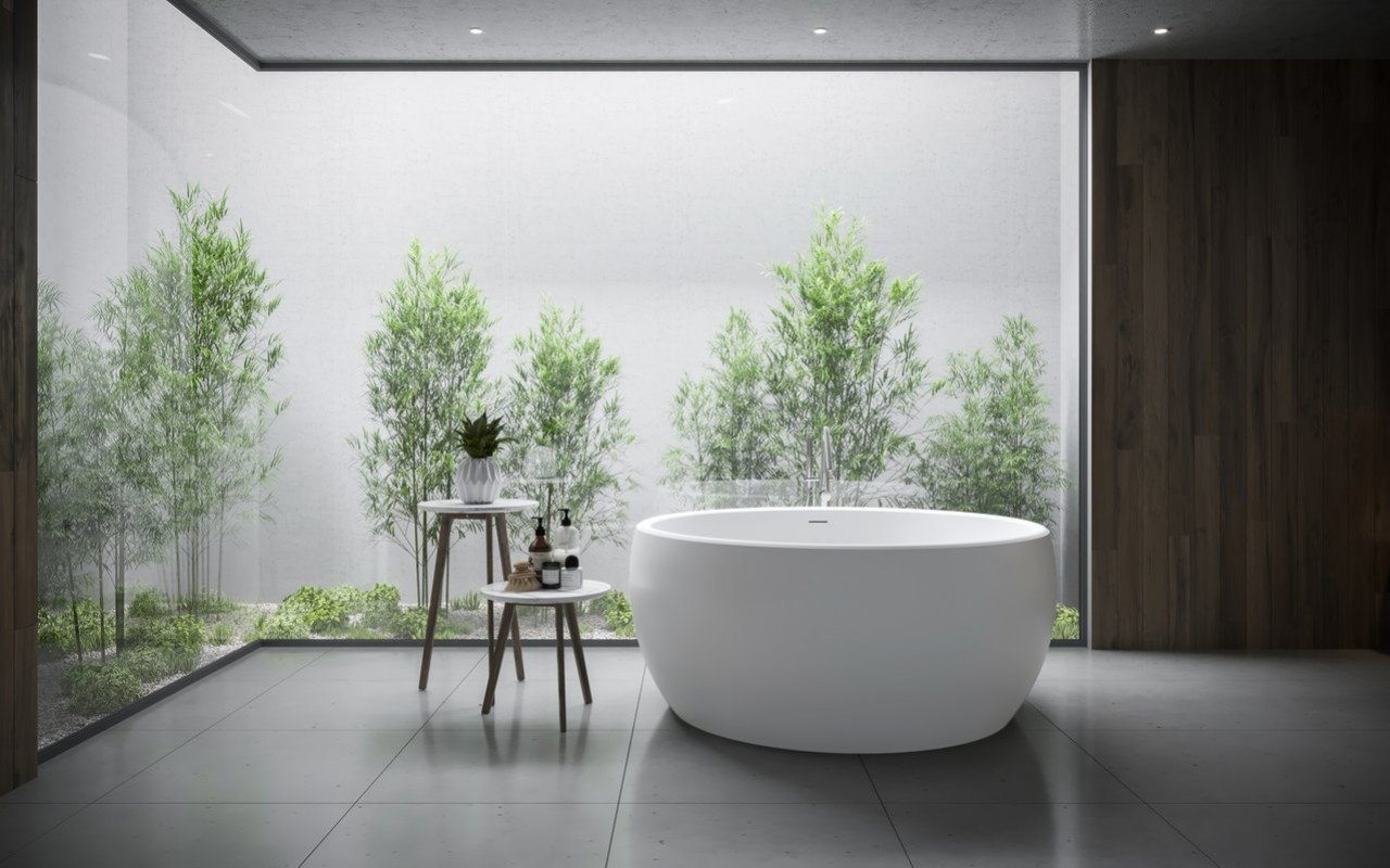 Aura Freestanding Solid Surface Bathtub 02 (web)