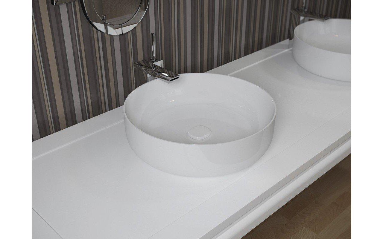 Metamorfosi Wht Round Ceramic Vessel Sink 02 (web)