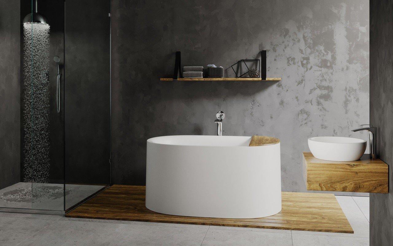 Sophia freestanding stone bathtub by Aquatica 02 (web)