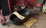 Aquatica Corelia Black Freestanding Solid Surface Bathtub 04 (web)