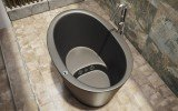 Aquatica True Ofuro Tranquility Heated Japanese Bathtub 110V 60Hz 11 (web)