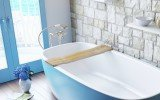 Coletta Jaffa Blue Frestanding Solid Surface Bathtub 06 (web)