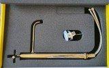 Aquatica celine 10 sink faucet sku 222 chrome review stuart t 01