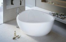 Aquatica Trinity Wht Freestanding Light Weight Stone Bathtub 01 (web)