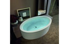 Dream Ovatus Basic outdoor Acrylic Bathtub 01 (web)
