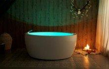 Aquatica pamela wht relax freestanding acrylic bathtub blue color (web)