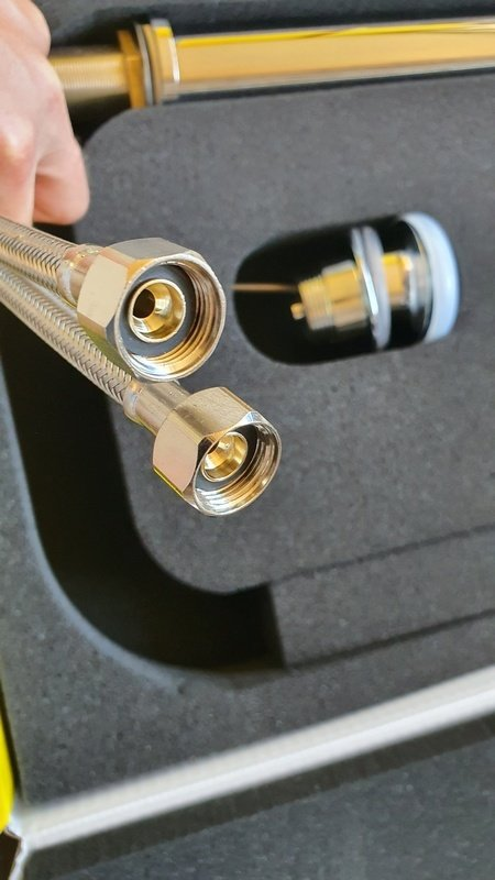 Aquatica celine 10 sink faucet sku 222 chrome review stuart t 06
