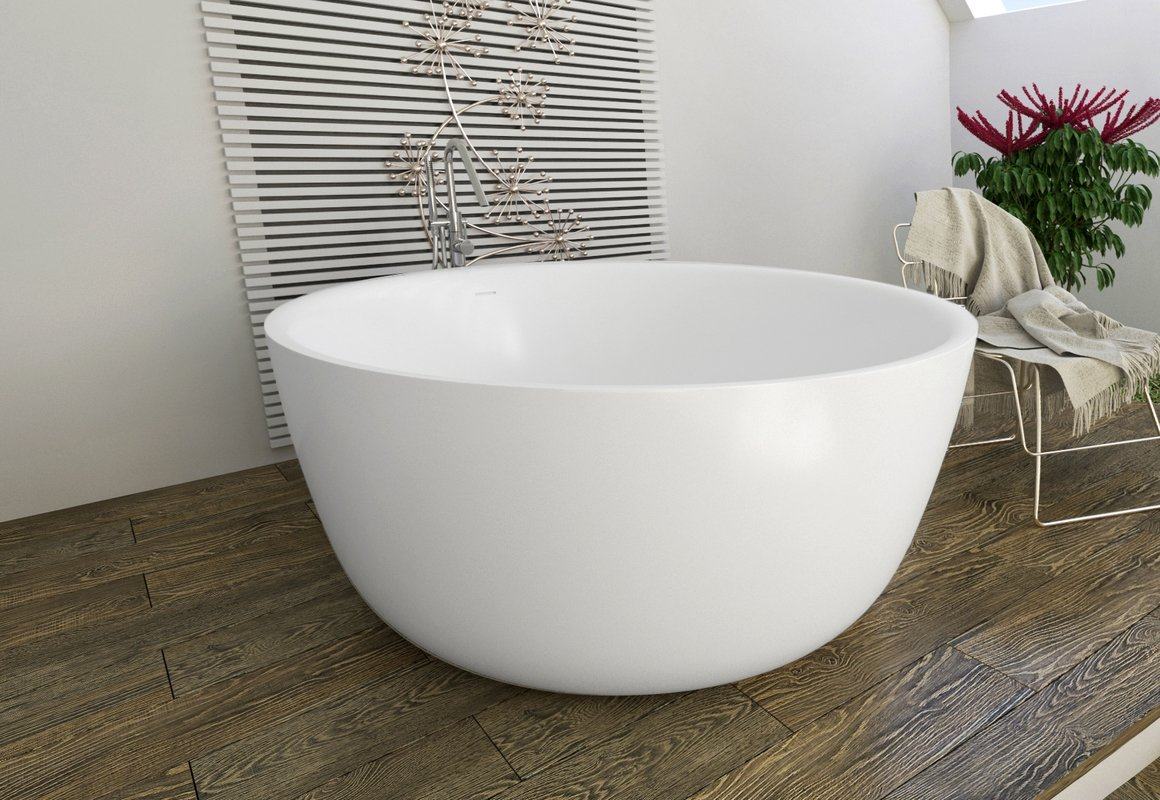 Purescape 720 Freestanding Solid Surface Bathtub (6) (web)