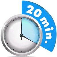 Safety session timer 200х200 (web)